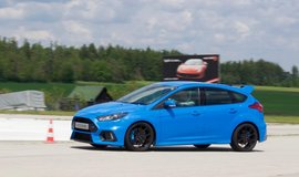 Ford Focus RS 3. generace