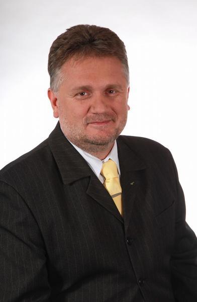 Pavel Antonín