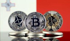 Malta podporuje sektor kryptoměn, ilustrační foto