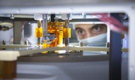 Bosch sází na čipy. Spojil s nimi svou největší investici: miliardovou továrnu u Drážďan