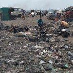 Skládka Agbogbloshie je největší svého druhu na světě.