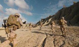 Američtí vojáci - ilustrační foto