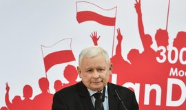 Volby v Polsku jasně vyhrála strana Právo a spravedlnost. Směřuje k další vládě