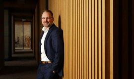 Byznys je potřeba dělat s dobrými pohnutkami, říká šéf BPD Brůžek