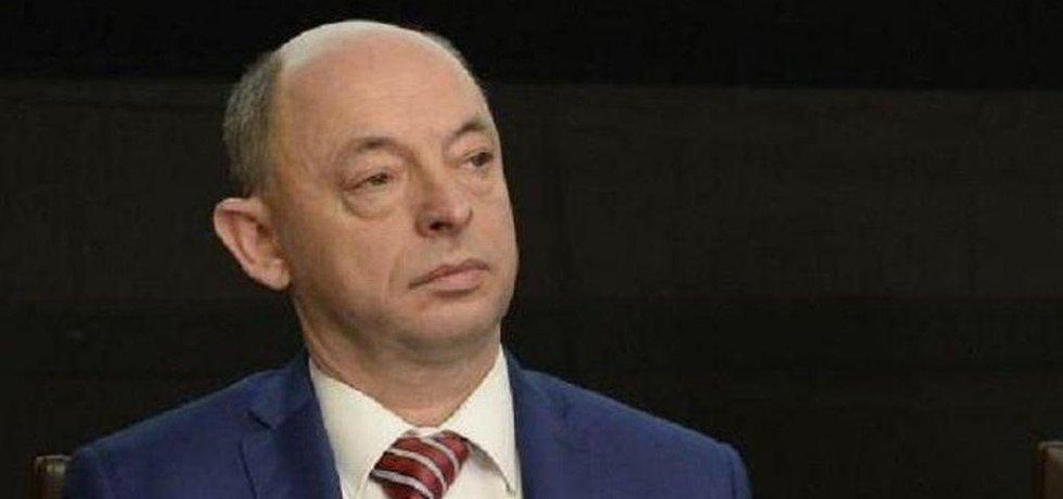 Vladimír Outrata