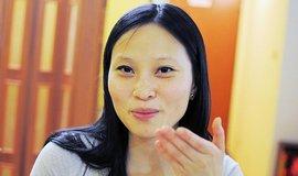 Do Thu Trang (24) je vietnamská bloggerka, která se cítí být Češkou.