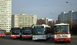 Začnou platit změny v pražské dopravě, týkají se desítek autobusů