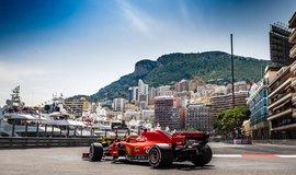 """Nablýskané, leč mnohými proklínané. Závodit v Monaku je jako """"jezdit na kole v obýváku"""""""