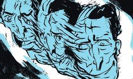 Ilustrace k eseji Jak empatie živí nenávist