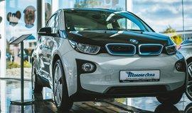 Nabídka ojetých hybridů a elektromobilů se zvýšila o více než polovinu