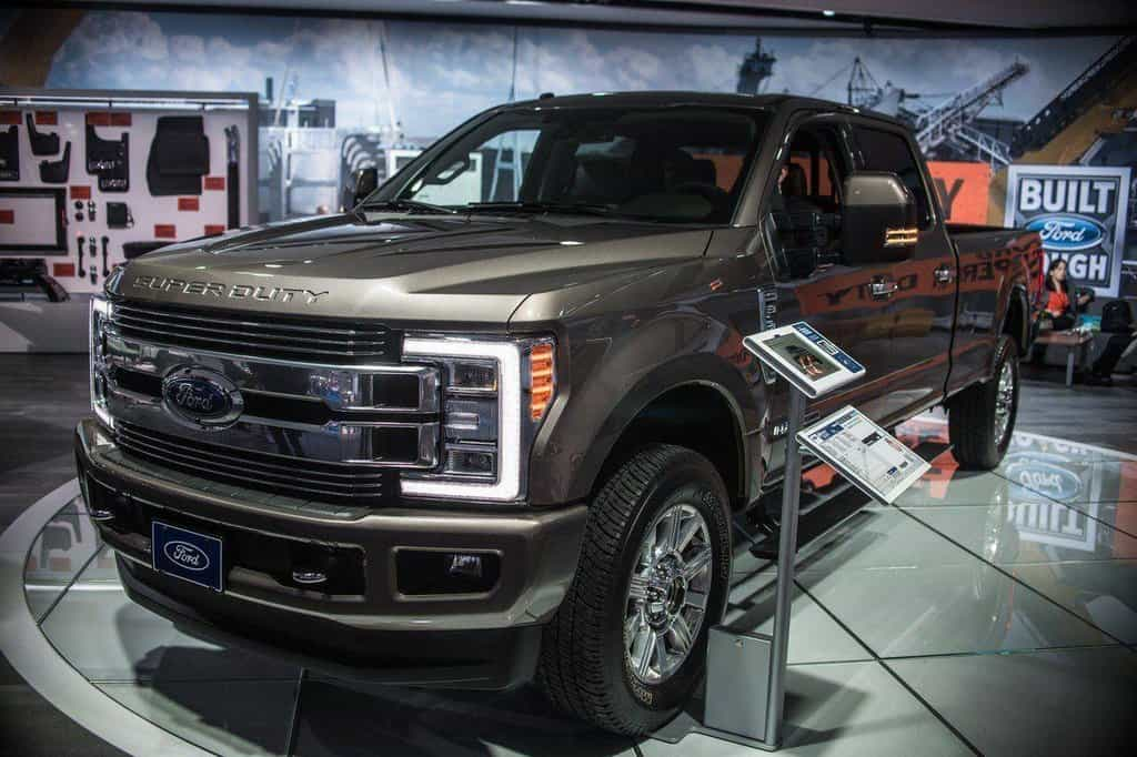 Američané objevují domácí diesely. Německé automobilky vyklidily pole