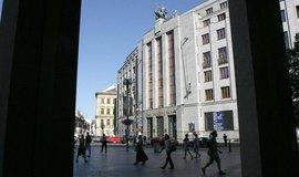 České banky a pojišťovny jsou odolné proti nepříznivému ekonomickému vývoji, ukázal test ČNB