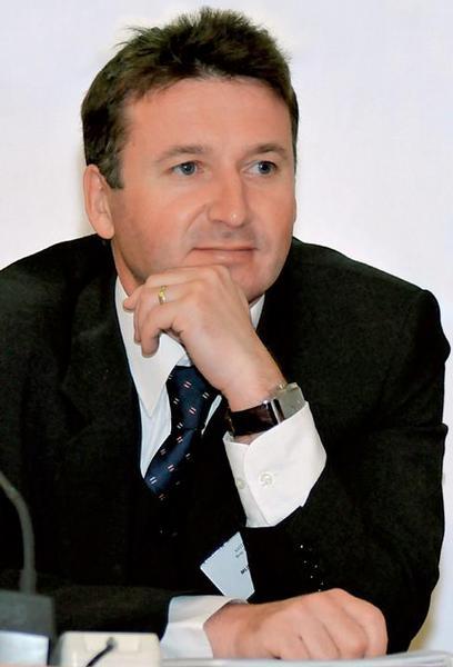 MUDr. Milan Kubek