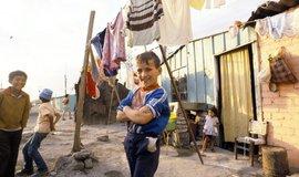 Děti v Mexiku, ilustrační foto