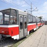 Tramvaje čeká cesta do Bulharska