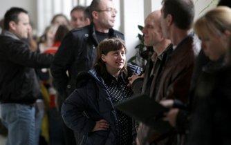 Cizinci v Česku - ilustrační foto