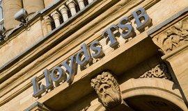Banka Lloyds, ilustrační foto