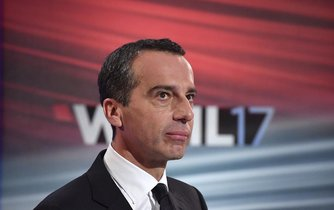 Sociální demokraté dosavadního kancléře Christana Kerna míří v Rakousku do opozice