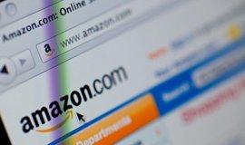 Amazon, ilustrační foto