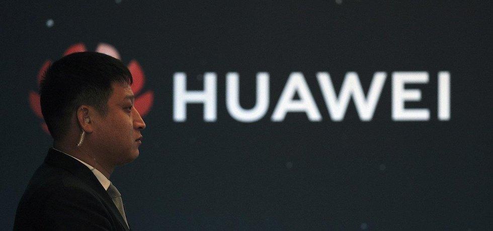 Huawei zažaloval vládu USA - ilustrační foto