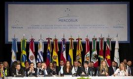 Mercosur. Foto BY CC 2.0; Cancillería del Ecuador; Flickr
