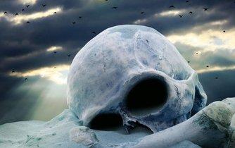 Konec lidstva na Zemi, ilustrační foto
