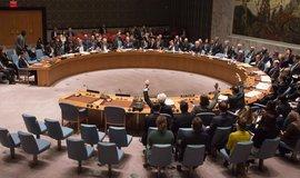 Rada bezpečnosti OSN, ilustrační foto