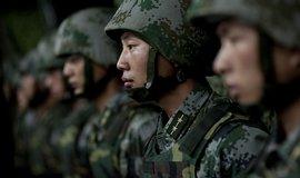 Čína chce dál připojit Tchaj-wan. Je připravena použít vojenskou sílu, píše v Bílé knize