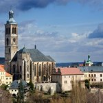 Diecéze královehradecká. Obnova a rehabilitace kostela vs. Jakuba v Kutné Hoře