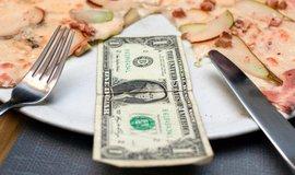 Glosa: Na kolik si ceníte svá data? Deset dolarů, nebo pizzu až do domu?