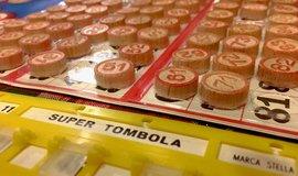 Loterie - ilustrační foto