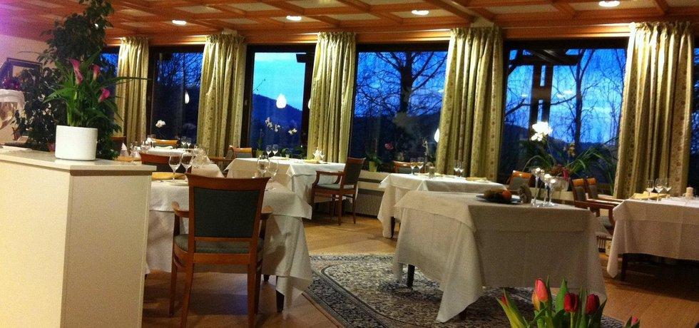 Hotel Restaurant Säumerhof (Zdroj: Facebook)