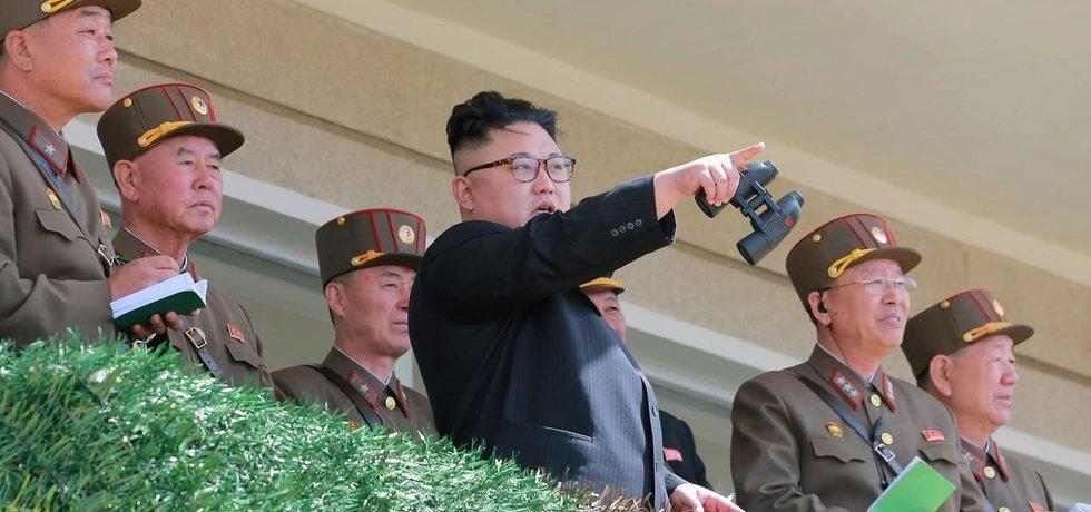 Spojené státy a Jižní Korea po počátečním názoru, že šlo jen o raketu středního doletu, postoj změnily.