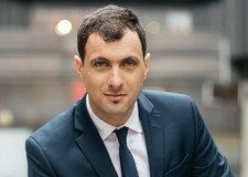 Tomáš Kálal, Senior Relationship Manager, Conseq Investment Management, a.s.