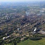 Neoblíbený soused. Ostravské čtvrtě Radvanice a Bartovice sousedí s hutěmi ArcelorMittal. I proto se tam dýchá nejhůř v republice.
