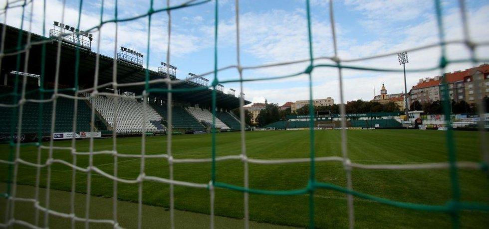Stadion Bohemians 1905 Ďolíček