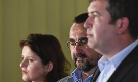 Sledujte online: ANO potvrdilo dominanci, ČSSD utrpěla historický debakl