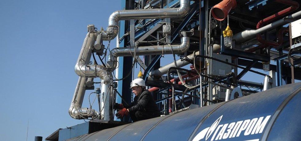 Dcera Gazpromu. Wingas v Německu patří mezi přední energetické firmy. Skupina vybudovala plynovod OPAL skrze Německo k českým hranicím, kterým do Česka proudí ruský plyn.
