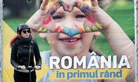 Rumunsko před volbami do Evropského parlamentu, ilustrační foto