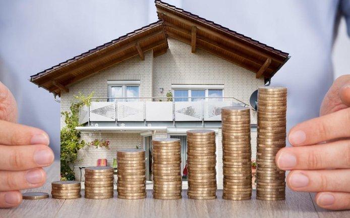 Zpětná hypotéka