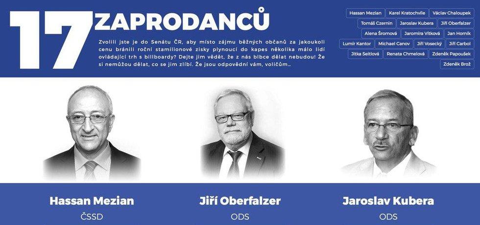 17zaprodanců.cz