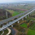 Nové vysokorychlostní železniční spojení Berlín-Mnichov se budovalo 26 let.