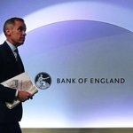 Centrálně zelená. Revoluci v bankovnictví a boj proti klimatické změně dlouhodobě podporuje guvernér britské centrální banky Mark Carney