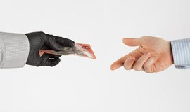 Ilustrační fotografie půjčka