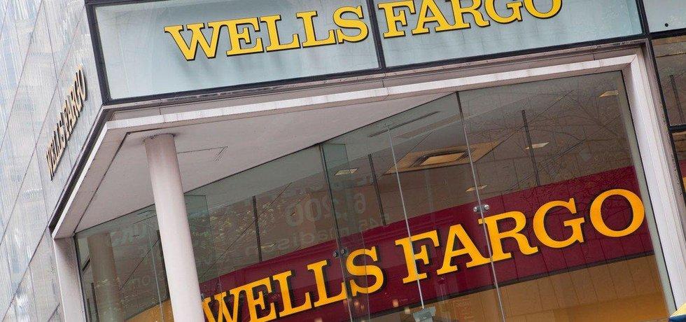 Wells Fargo, ilustrační foto