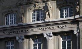 Budova Švýcarské národní banky v Bernu