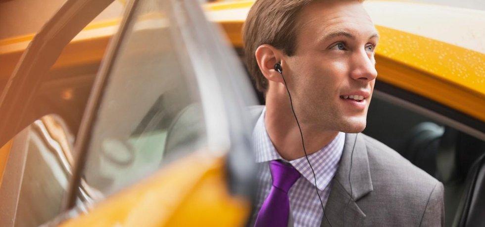 Taxify nesmí v Praze provozovat službu s šoféry bez licence