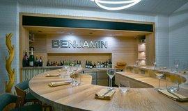 Benjamin: čerstvý vítr vane z Norské