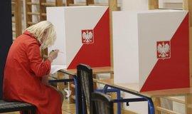 Právo a spravedlnost ovládlo polské parlamentní volby, zřejmě bude dál vládnout