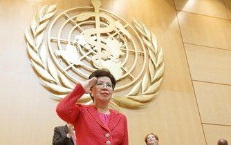 Ředitelka WHO Margaret Chanová si potrpěla na komfortní cestování 1. třídou